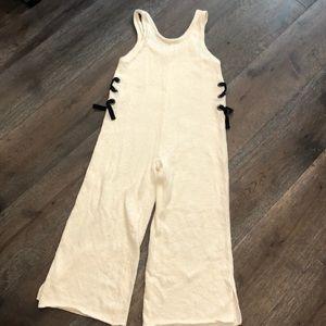 Junior brand new jumpsuit